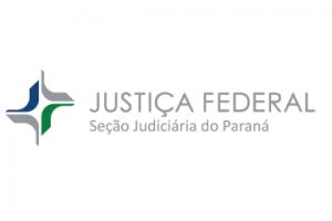 ustiça Federal – PR